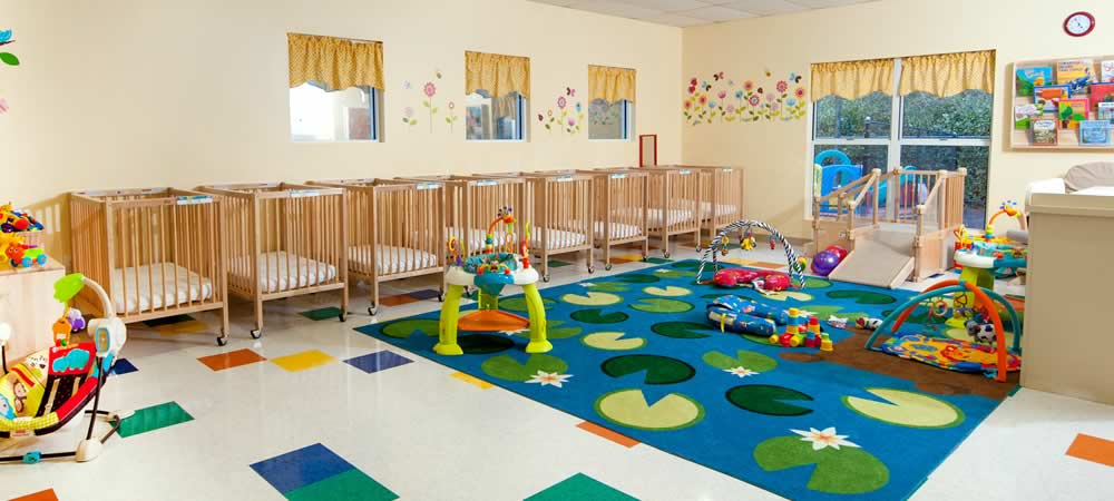 Inverness — Infant Classroom