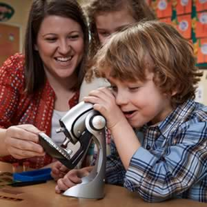 preschool microscope