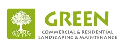 Green Landscaping and Maintenance